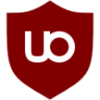 uBlock Origin icon