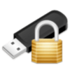 USB-Lock icon