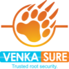 VenkaSure Antivirus + Internet Security icon