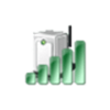 Virtual Router Manager icon