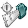 Website Password Manager icon