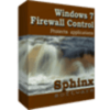 Windows 7 Firewall Control icon