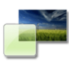 Windows 7 Visual Themes Pack icon