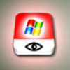Windows Drive Hider icon