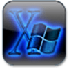 WinOSX icon