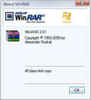 WinRAR for U3 3.93