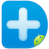 Wondershare Dr. Fone voor Android icon