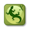 X-Lizard PM icon