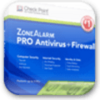 ZoneAlarm Pro Antivirus + Firewall icon