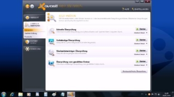 Screenshot 3 of Avast Free Antivirus