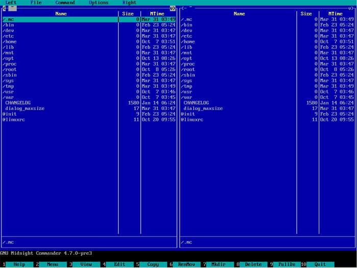 Screenshot 2 of AVG Rescue CD