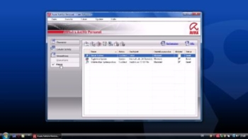 Screenshot 9 of Avira Free Antivirus