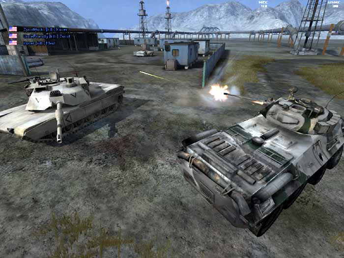 Game movies: battlefield 2 movie #4 demo movie patch download.