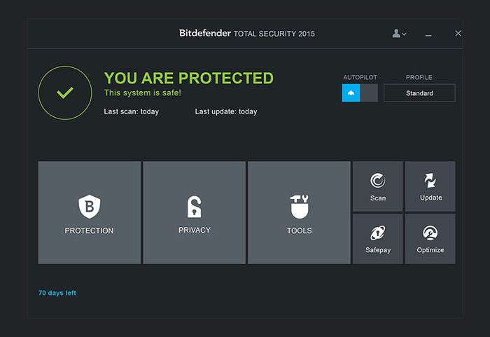 Bitdefender free antivirus how to download and install youtube.