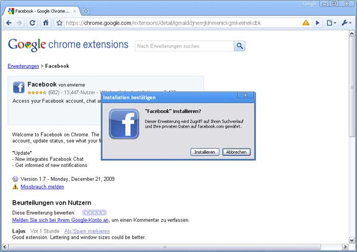 Download Google Chrome free — NetworkIce com