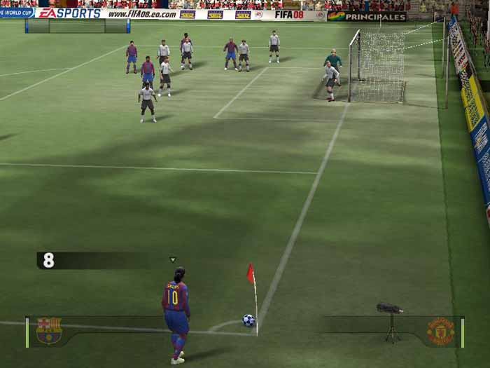Download fifa 08 free — networkice. Com.