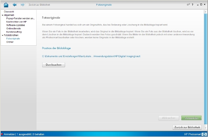 Download HP Photosmart Essential free — NetworkIce com