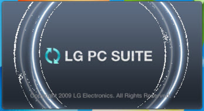 Download LG PC Suite free — NetworkIce com