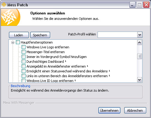 gratis parche multisesion para windows live messenger 2009