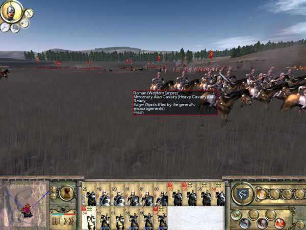 Download Rome: Total War - Barbarian Invasion free — NetworkIce com