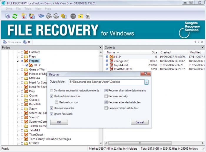 crack file recovery software download