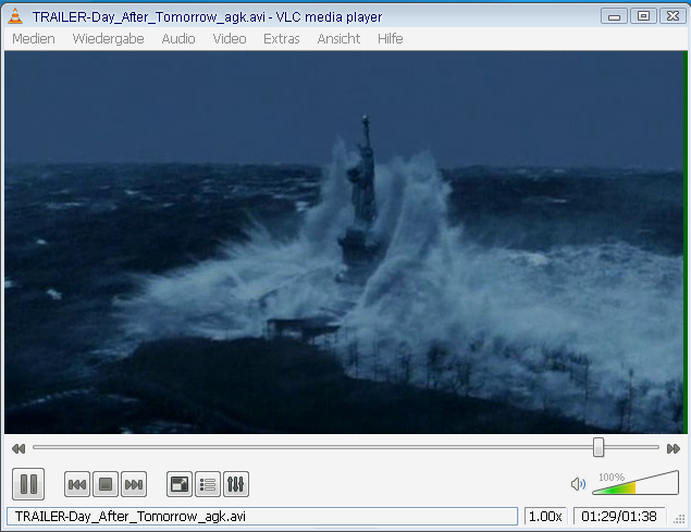videos drehen mit windows media player