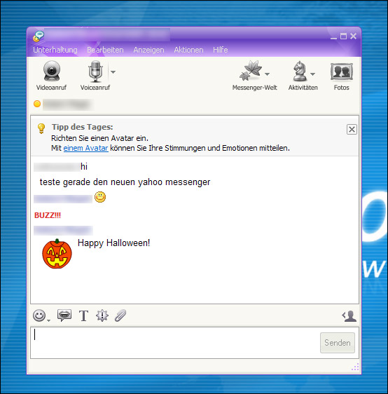 old messenger download