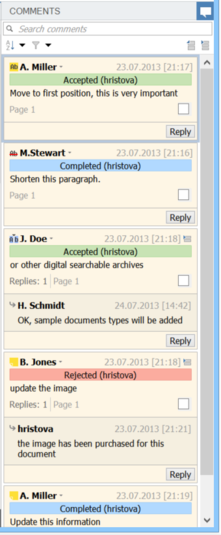 Screenshot 1 of ABBYY PDF Transformer