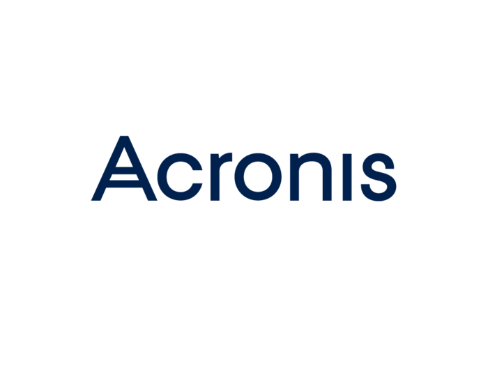 Screenshot 3 of Acronis True Image