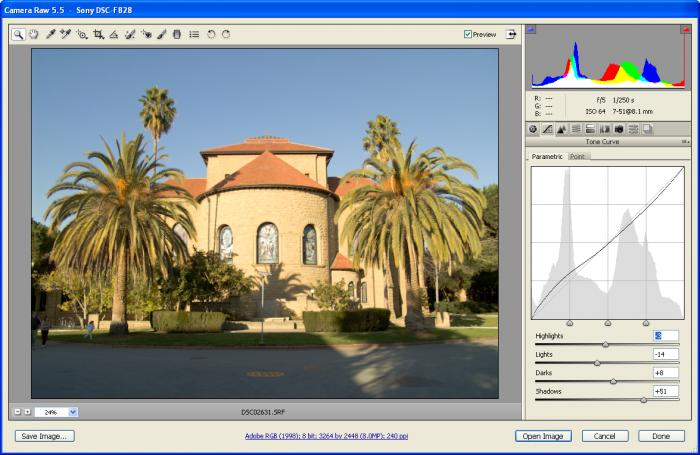 Adobe releases photoshop lightroom 4. 4 and adobe camera raw 7. 4.