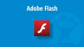 Screenshot 4 of Adobe Flash Player