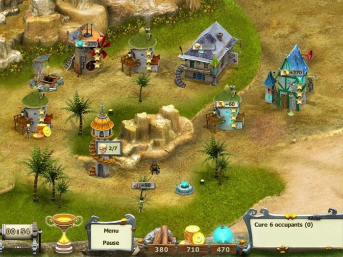 Screenshot 2 of Age of Adventure: Playing the Hero