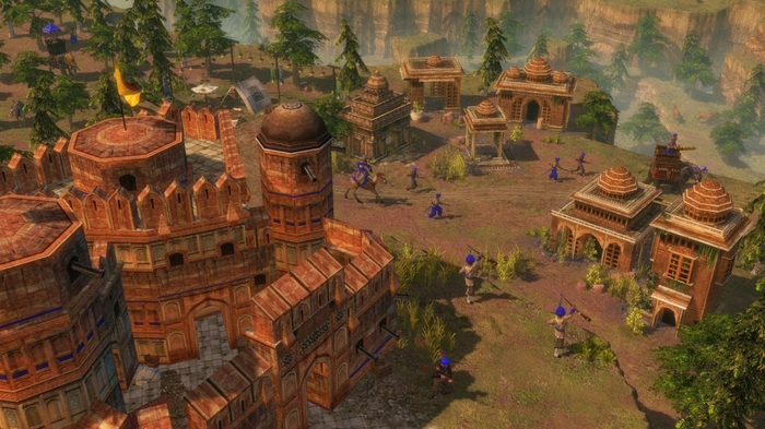 Screenshot 12 of Age of Empires III: Complete Collection