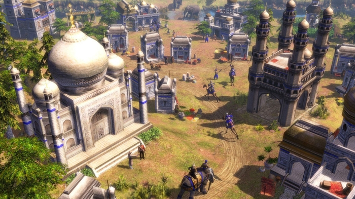 Screenshot 3 of Age of Empires III: Complete Collection