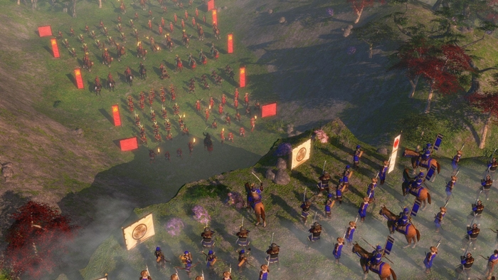 Screenshot 16 of Age of Empires III: Complete Collection