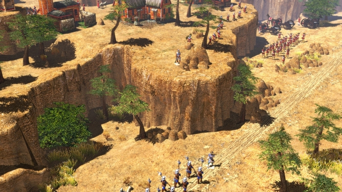 Screenshot 6 of Age of Empires III: Complete Collection