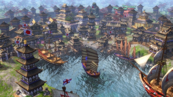 Screenshot 5 of Age of Empires III: Complete Collection