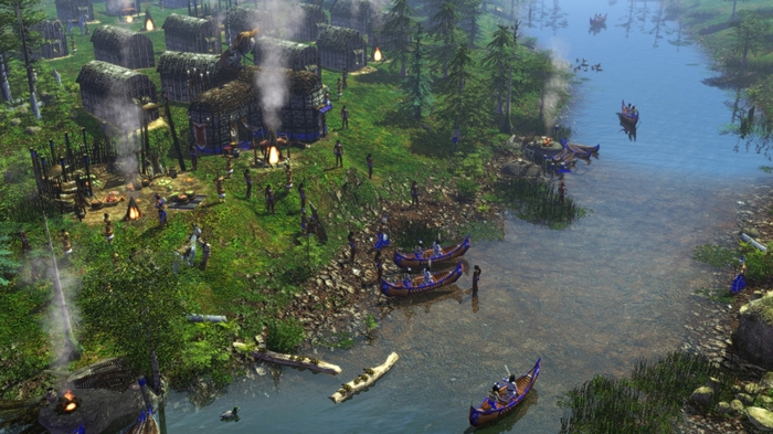 Screenshot 15 of Age of Empires III: Complete Collection