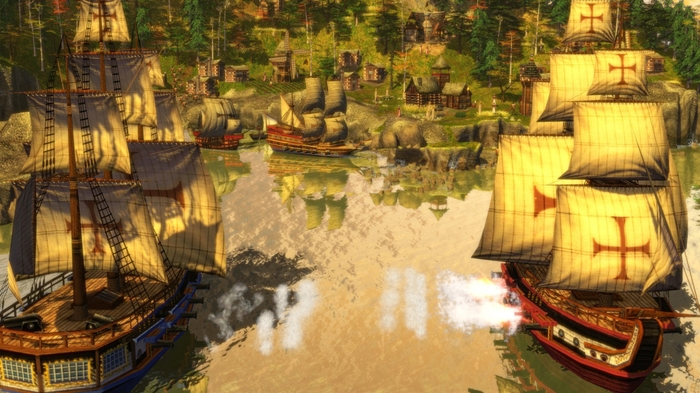 Screenshot 7 of Age of Empires III: Complete Collection