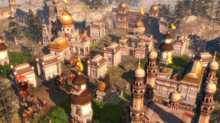 Screenshot 9 of Age of Empires III: Complete Collection