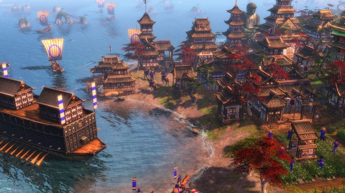 Screenshot 17 of Age of Empires III: Complete Collection
