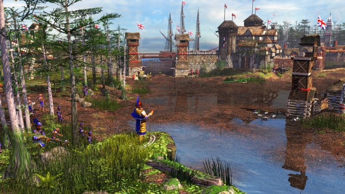 Screenshot 11 of Age of Empires III: Complete Collection