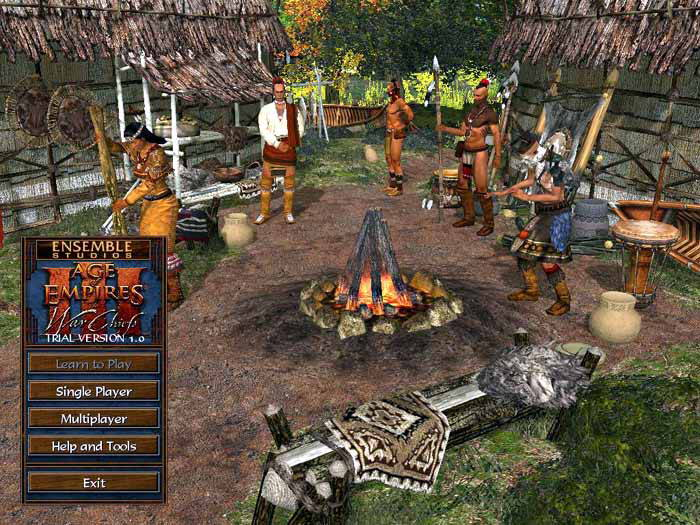 Age of empire 3 full version download -| vinny. Oleo-vegetal. Info.
