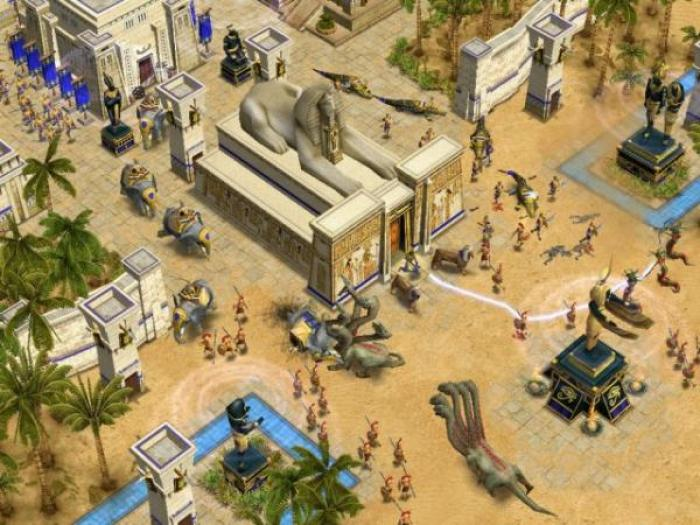 Age of empires age of mythology download. Age of empires ii: the.
