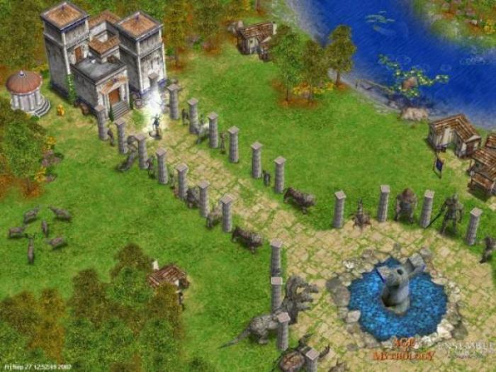 Age of mythology: the titans expansion free download.