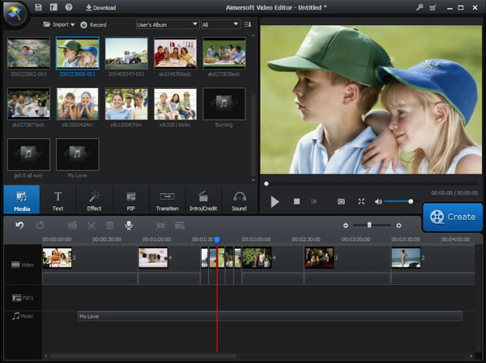 Top 8 best video editing software 2019 professional & free editor.