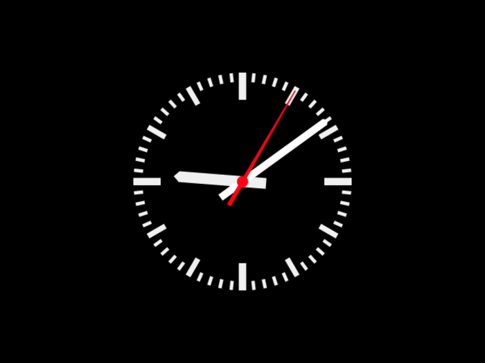Amazon. Com: analog clock live wallpaper-7: appstore for android.