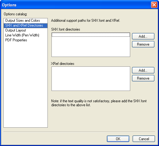 PDFIn PDF to DWG Converter - Download
