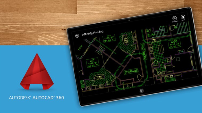 Screenshot 3 of AutoCAD 360
