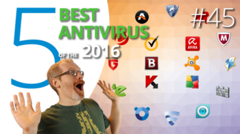 Screenshot 4 of AVG AntiVirus Free